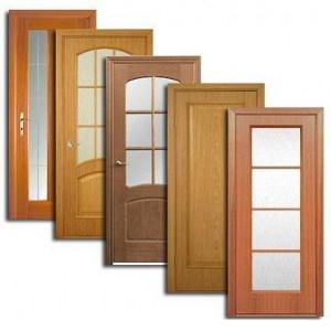 Двери, дверные блоки Выдрино