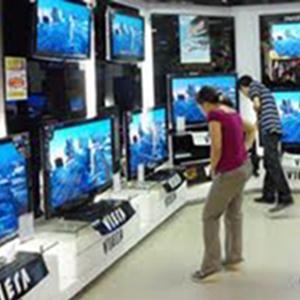 Магазины электроники Выдрино