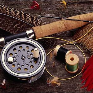 Охотничьи и рыболовные магазины Выдрино