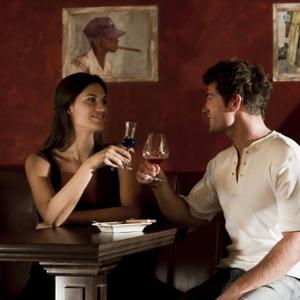 Рестораны, кафе, бары Выдрино