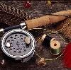 Охотничьи и рыболовные магазины в Выдрино