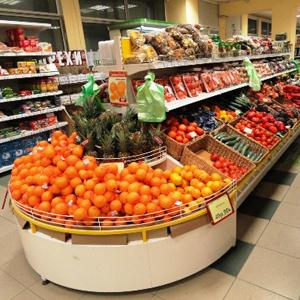 Супермаркеты Выдрино