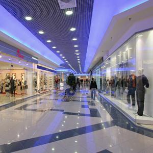 Торговые центры Выдрино