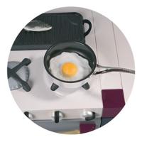 Ресторан РАЙПО - иконка «кухня» в Выдрино